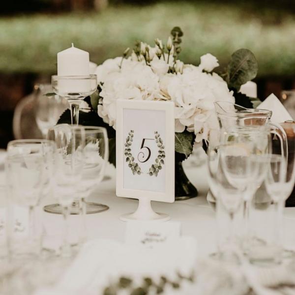 Vestuvių dekoravimas